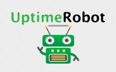 MONITORANDO O UPTIME DOS SEUS SITES – UPTIME ROBOT