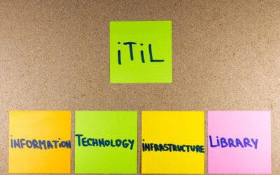 ITIL na Prática. Acervo Inteligente