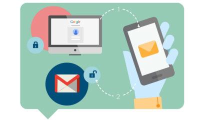 Trocar senha no Gmail – Fácil e rápido!