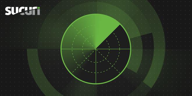 Scanner gratuito de malware e segurança – SUCURI