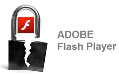Fim do Flash em dezembro de 2020
