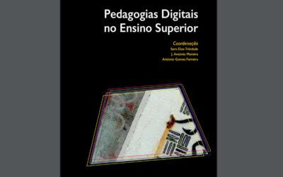 Pedagogias Digitais no Ensino Superior