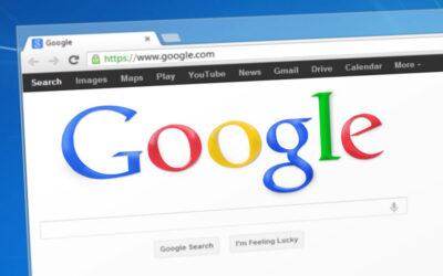 Como remover conteúdos ou imagens dos resultados no Google