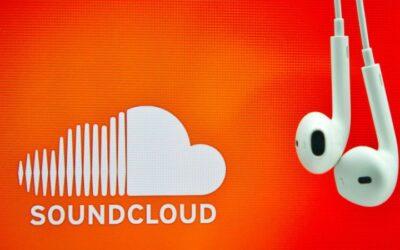 Como criar uma conta no SoundCloud e subir um áudio