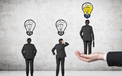 Libertando seu potencial de desenvolvimento de talentos