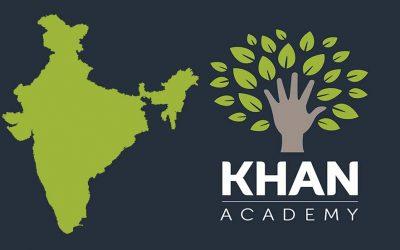 Khanacademy – Educação gratuita de alta qualidade