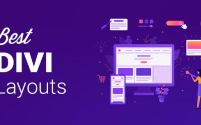 Estilos CSS para o menu móvel do Divi
