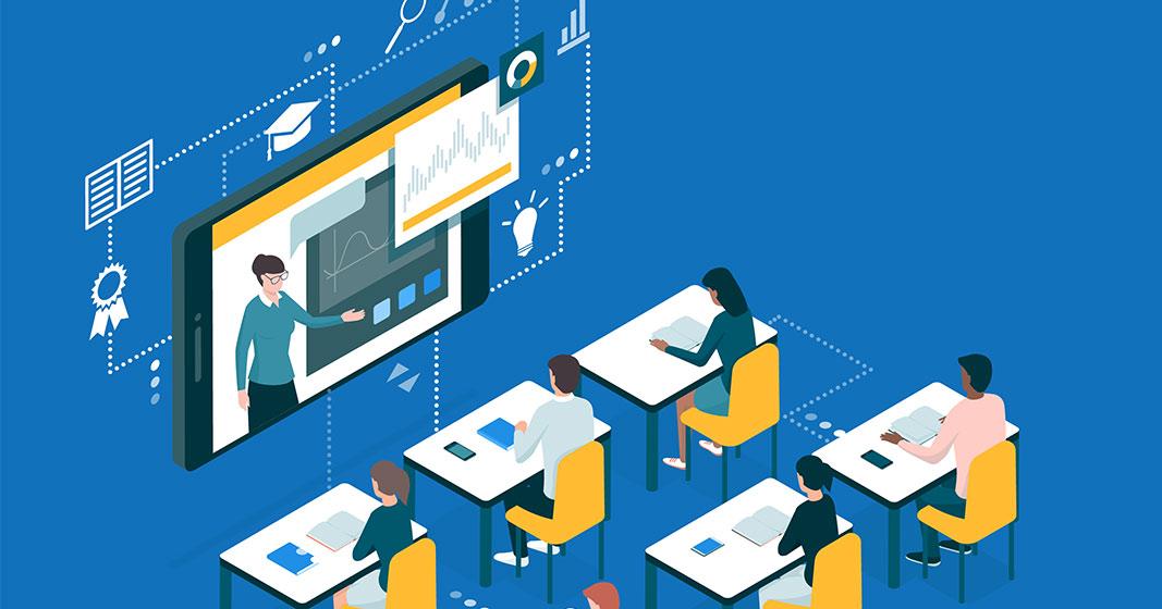 Criar um curso online em 5 etapas