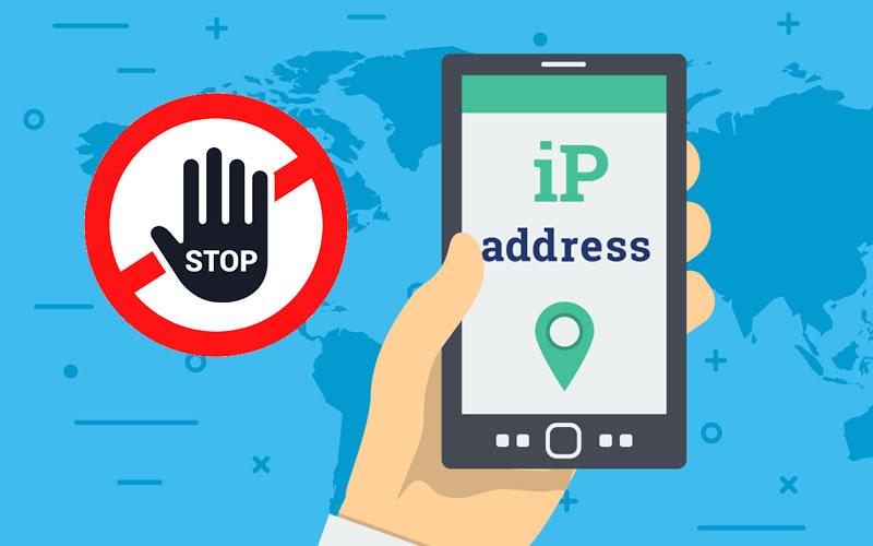 Bloquear acessos de IP de outros países no seu site