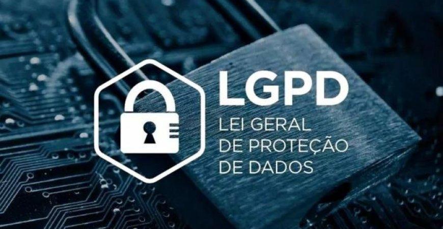 LGPD em seu site