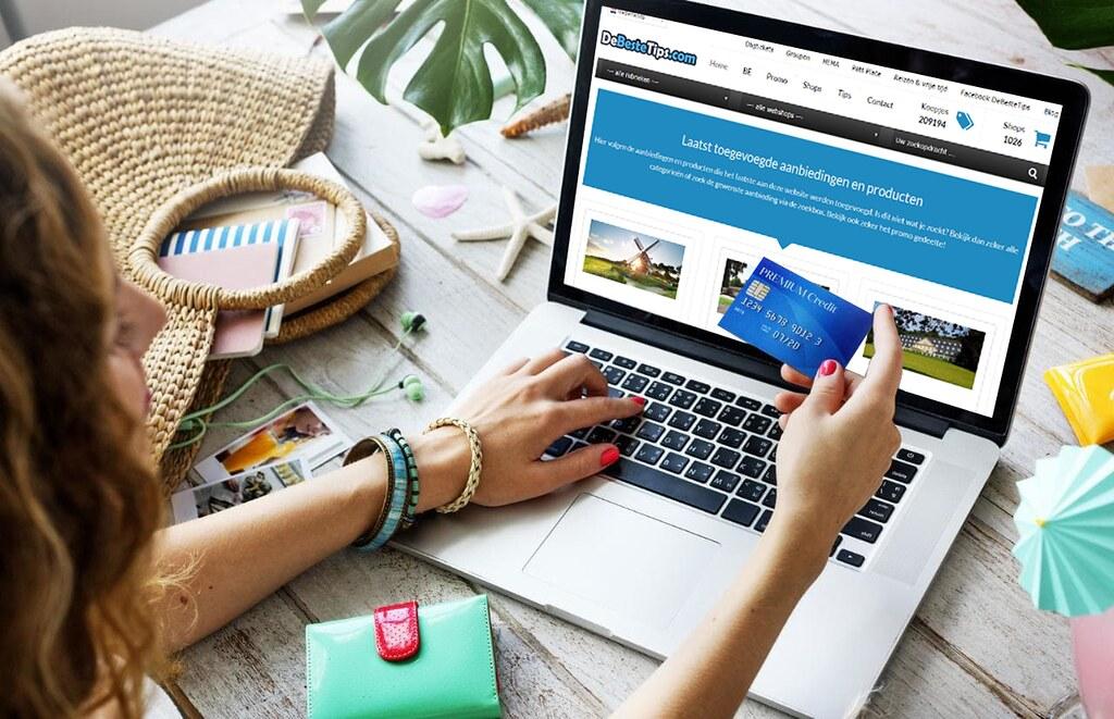 Como estimular os clientes a comprar no seu site